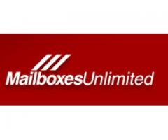 Mailboxes Unlimited