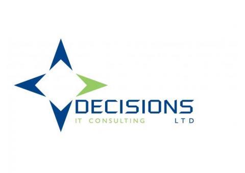 Decisions Ltd