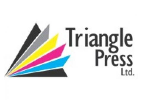 Triangle Press
