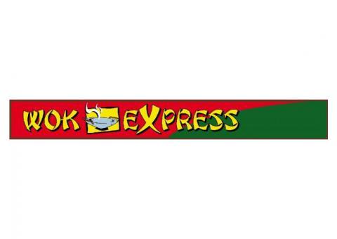 Wok Express (Southampton):