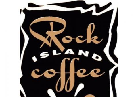 Rock Island Coffee Cafe