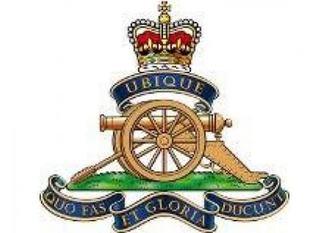 Royal Artillery Association