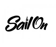 Sail On | Eyes On