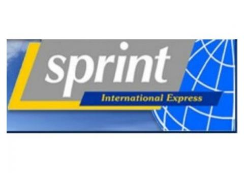 Sprint Int'l Express (BDA) Ltd.