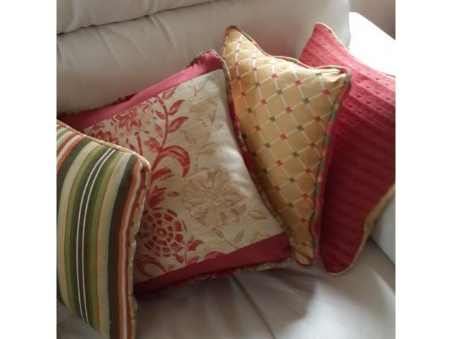 Remnant Cushions