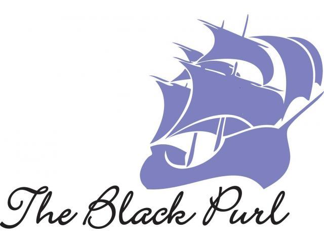 The Black Purl