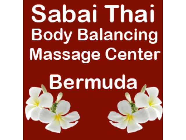 Sabai Thai Body Balancing And Massage Centre