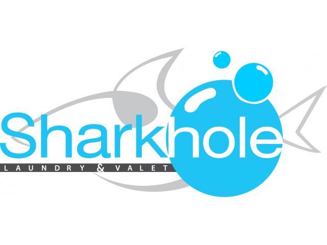 Shark Hole Laundry & Valet