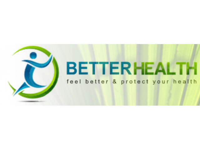 Better Health Bermuda