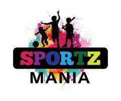 Sportz Mania
