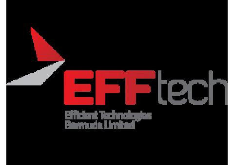 Eff-Tech Ltd