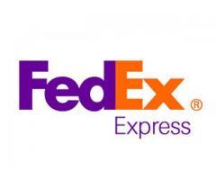 FedEx Express (Bermuda)