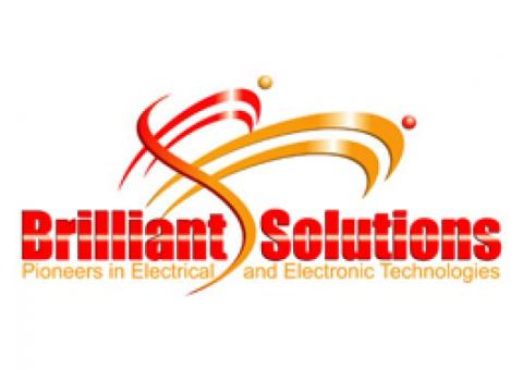 Brilliant Solutions (Ltd)