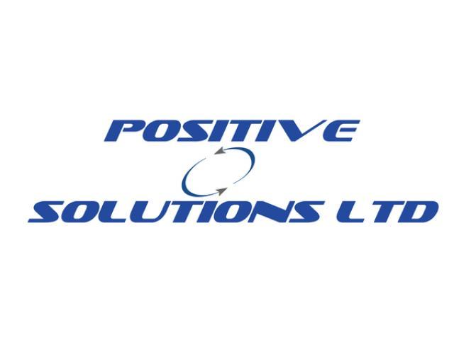 Positive Solutions Ltd.
