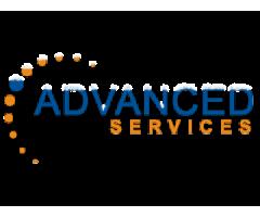 Advanced Services Web & Graphic Development