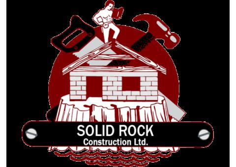 Solid Rock Construction Ltd.