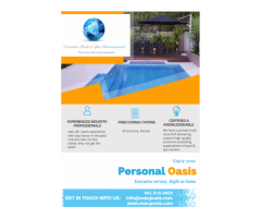 Executive Pools & Spas International