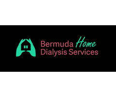 Bermuda Home Dialysis Services