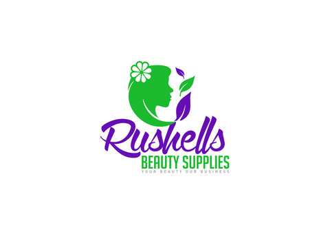 RUSHELL'S BEAUTY SUPPLIES