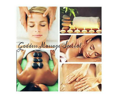 Goddess Spa Therapies and Massage