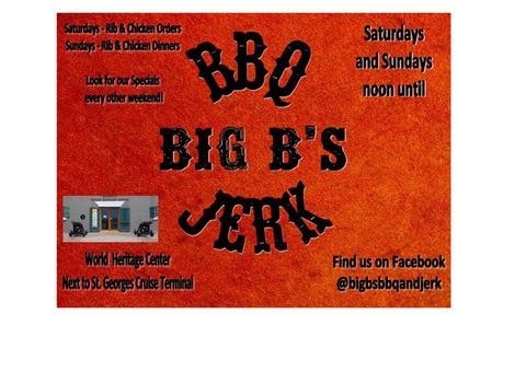 Big Bs BBQ